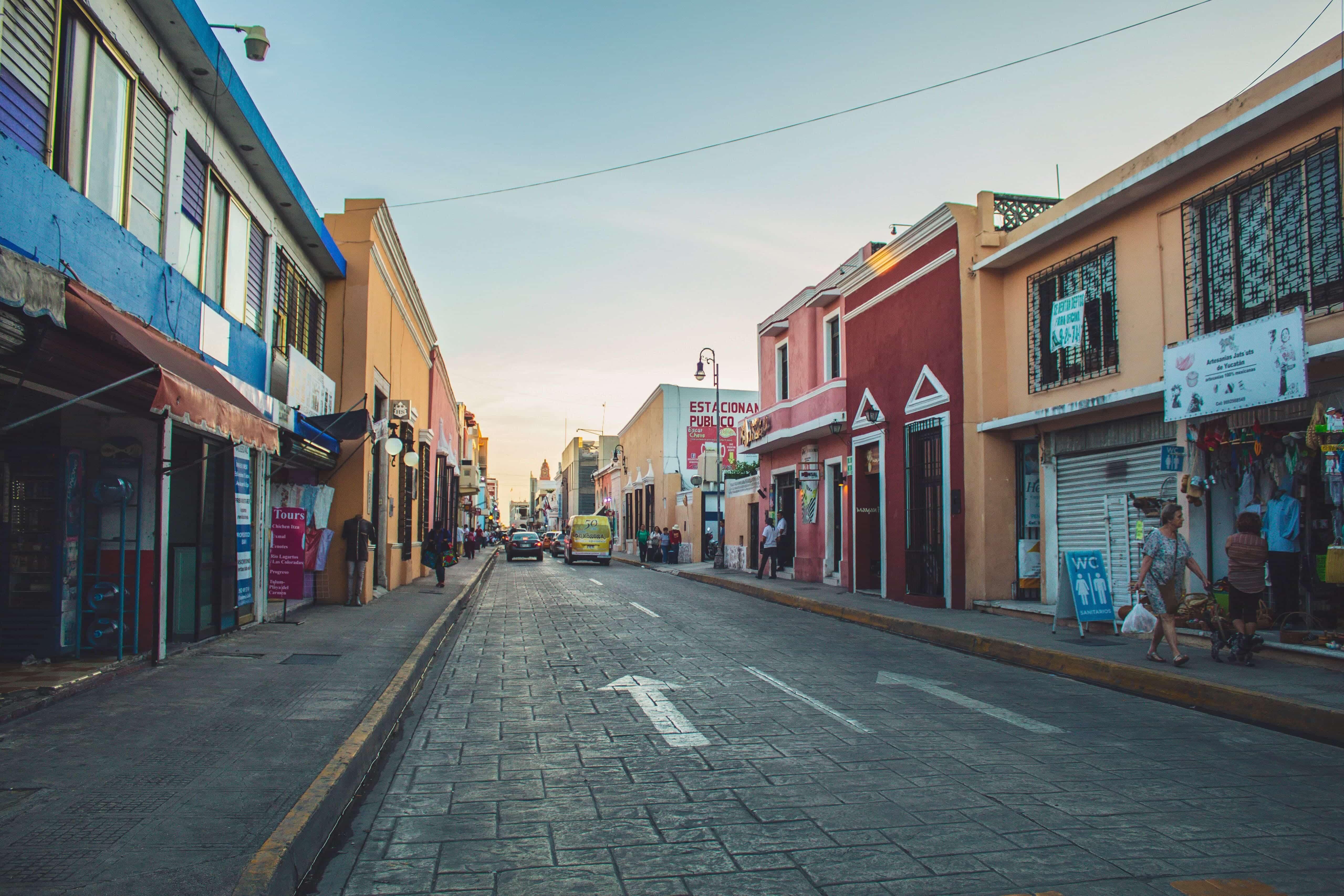 Top 5: cantinas y bares en Mérida, Yucatán.