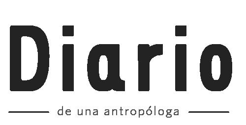 Diario de una Antropologa