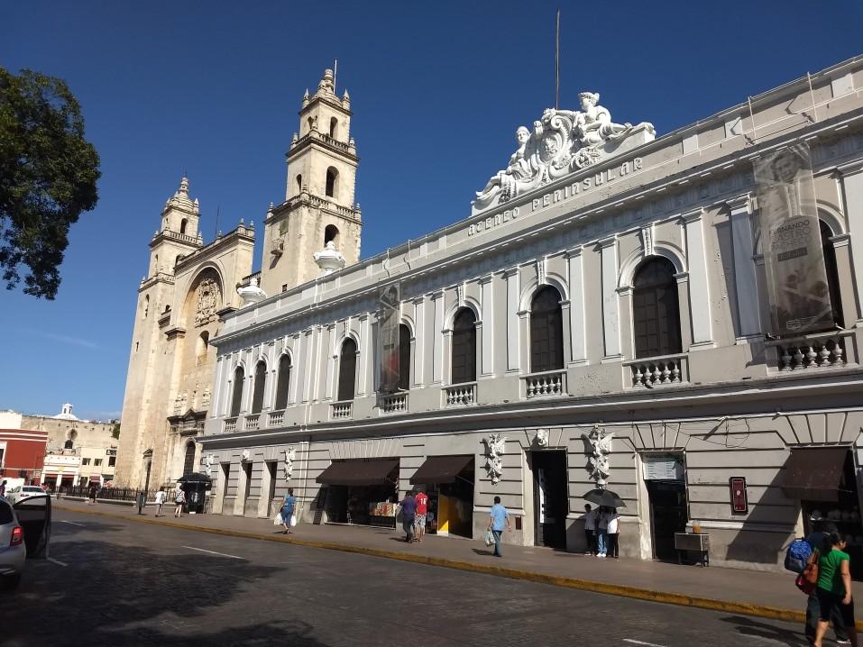 Mérida, Yucatán: lugares para visitar